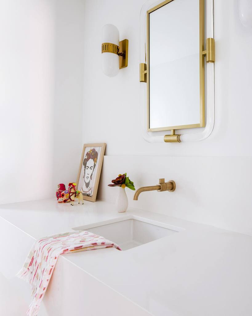 Guestbath Lighting Guest Bathroom Ideas Costachristmedia