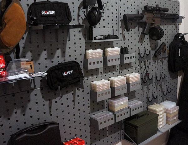 Gun Valut Safe Design By Gallow Tech