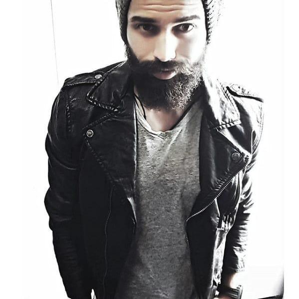 Guy Awesome Beard Styles Ideas