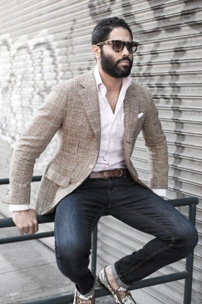 60 Summer Outfits For Men - Stylish Warm Weather Clothing ...