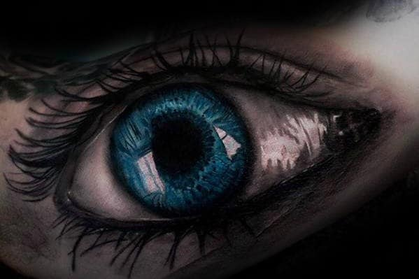 Eye Tattoo Meanings – What Do Different Eye Tattoos Symbolize?