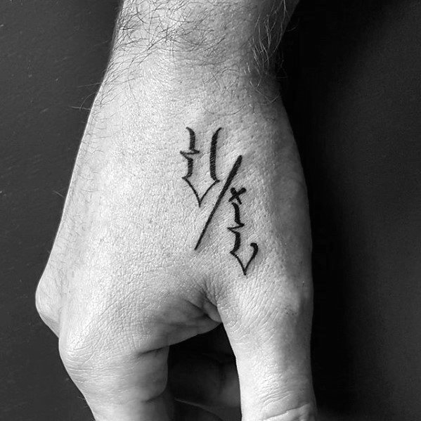Top 47 Badass Small Tattoo Ideas For Men 2020 Inspiration Guide