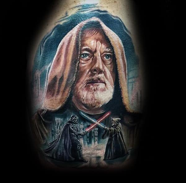 Star Wars Tattoo 13