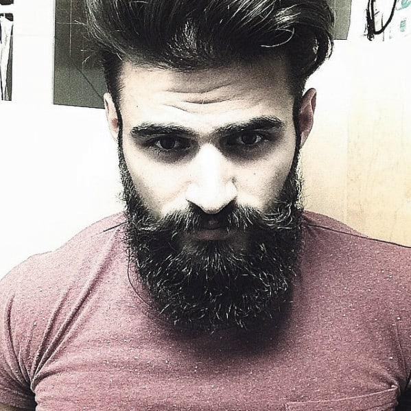 Remarkable 60 Awesome Beards For Men Masculine Facial Hair Ideas Hairstyles For Men Maxibearus
