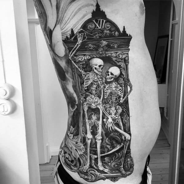 Guys Big Tattoos