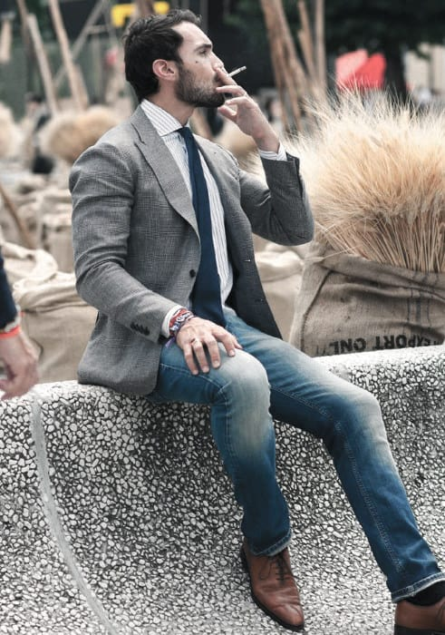 Guys Business Casual Outfits Fashion Ideas