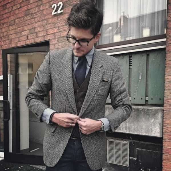 Guys Business Casual Outfits Style Fashion Inspiration