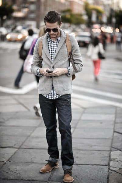 Guys Casual Wear Style Fashion Inspiration