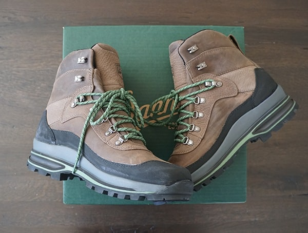 Men S Danner Crag Rat Usa Hiking Boots Review American