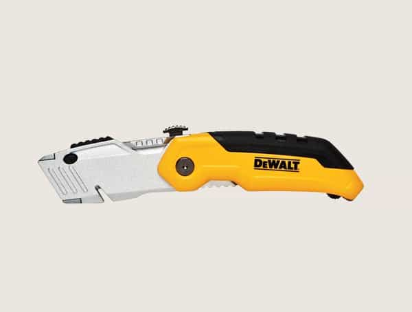 Guys Essential Tools Utility Knife