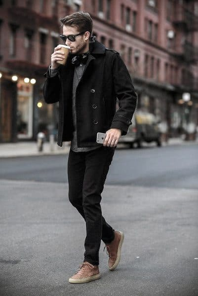 75 Fall Outfits For Men - Autumn Male