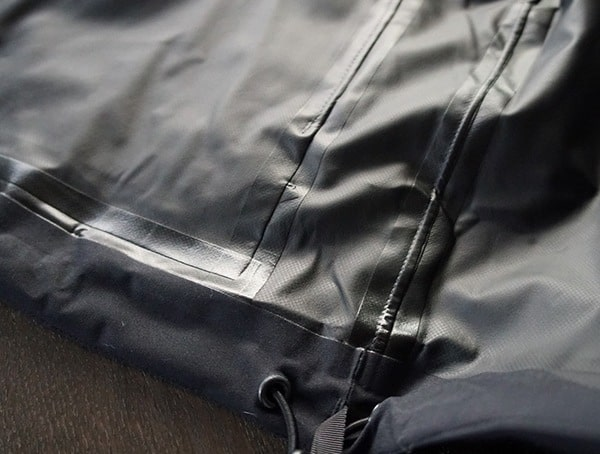 Guys Fully Seam Taped Jacket Chrome Industries Storm Seeker Shell Ms