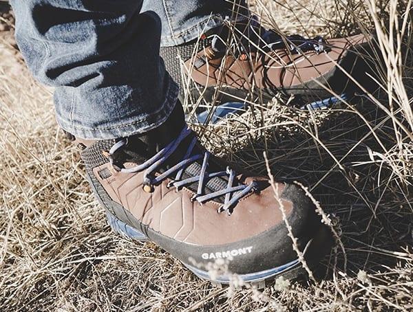 Guys Garmont Toubkal Gtx Boots Reviews Outdoor On Hiking Trek