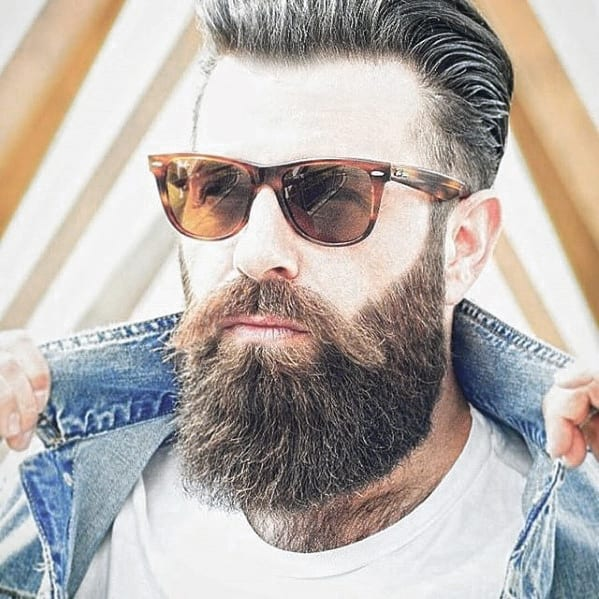 Guys Great Style Ideas For Beards