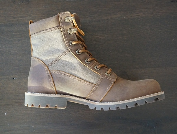 Guys Kodiak Thane Waterproof Boots