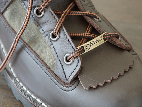 Guys Leather Filson X Danner Grouse Boots