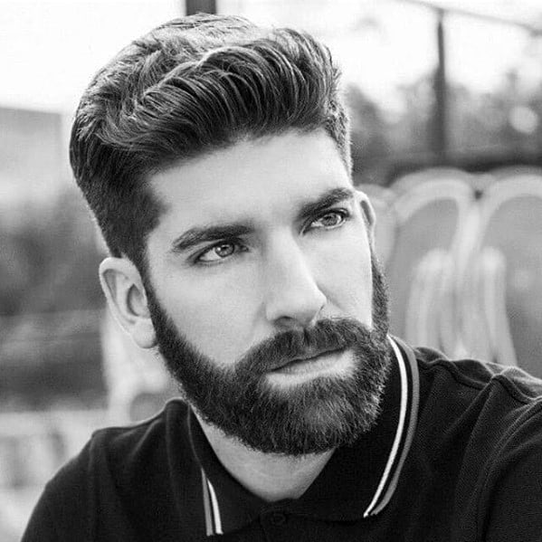 Guys Nice Style Ideas For Beards