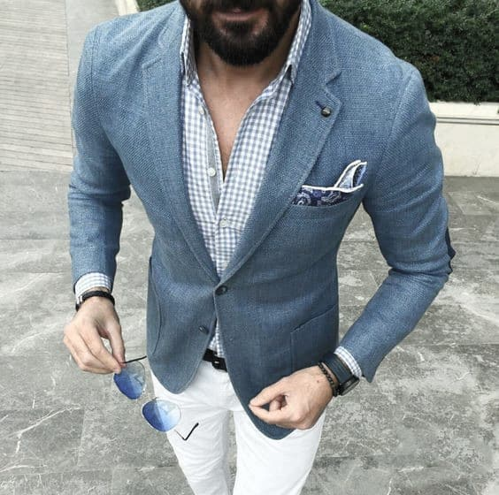 Guys Outfits Business Casual Outfits Ideas