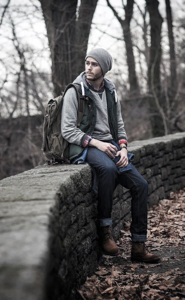 Guys Outfits Casual Wear Ideas Rugged Looks