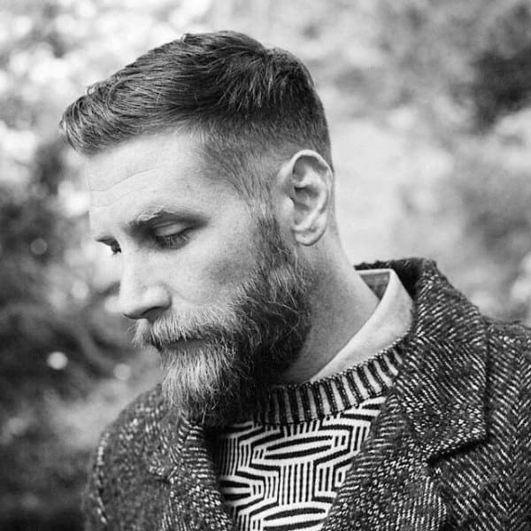 Wondrous 60 Hipster Haircuts For Men Locally Grown Styles Short Hairstyles Gunalazisus