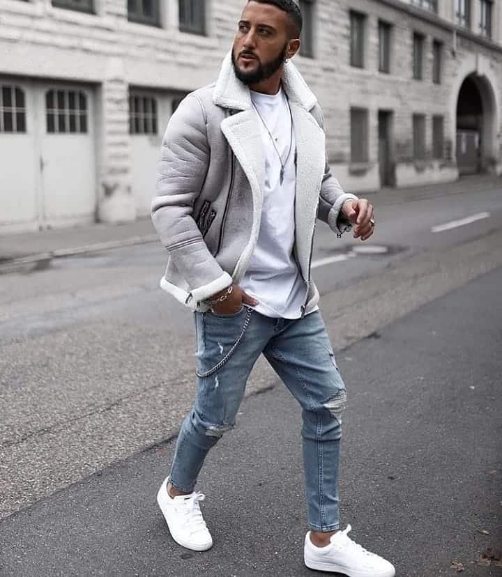 Guys Style Street Wear