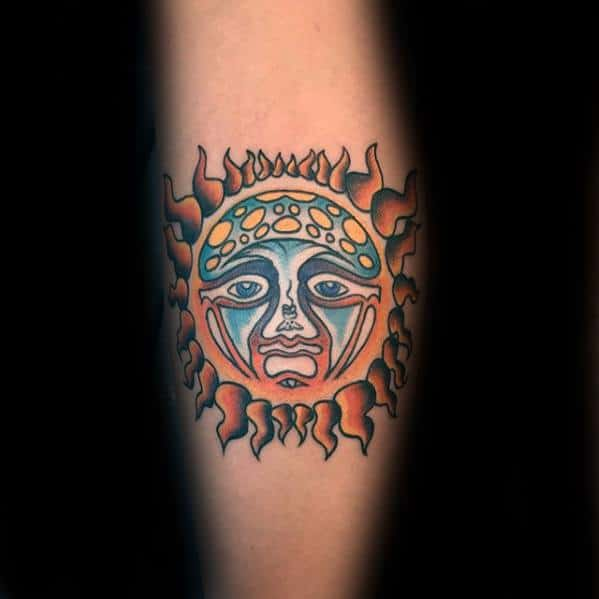 Guys Sublime Tattoos