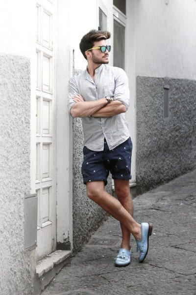 Guys Summer Outfits Style Designs