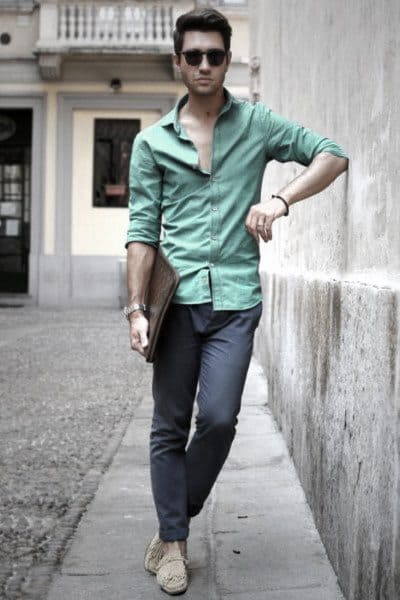 Guys Summer Outfits Style Fashion Inspiration