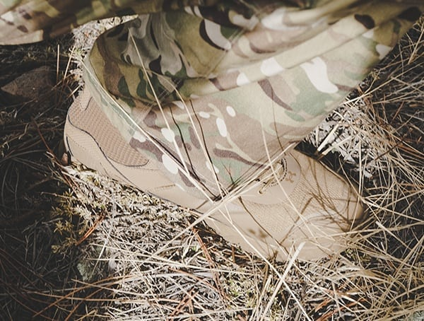 Guys Tactical Military Boots Under Armour Valsetz Rts Review Outdoors