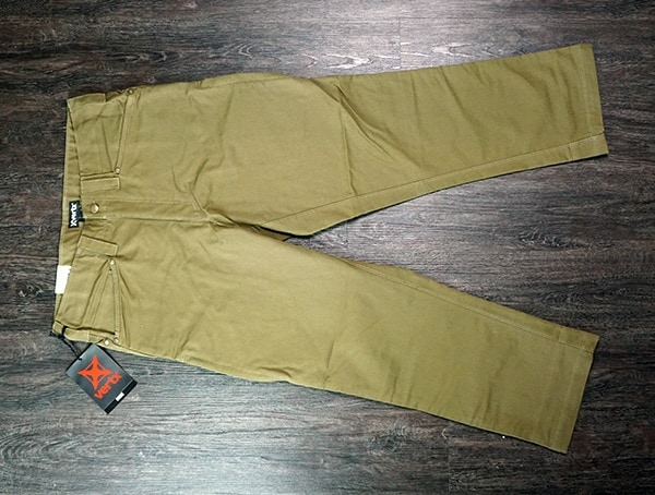 Guys Tactical Vertx Hyde Pants Review