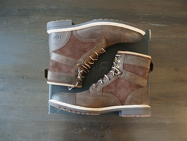 Guys Ugg Magnusson Boots