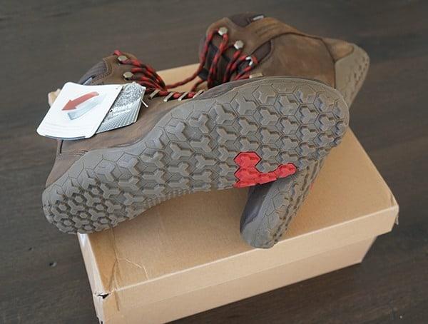 Guys Vivobarefoot Tracker Fg Hiking Boots