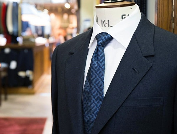 H Huntsman And Sons Best Mens Suit Brands