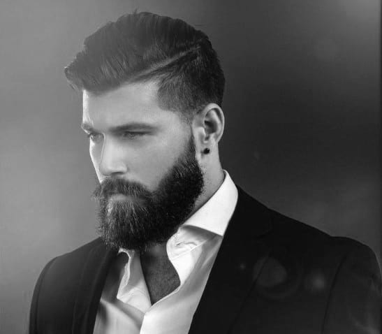 beard and hair styles 50 hairstyles for with beards masculine haircut ideas 3147 | hair and beard styles