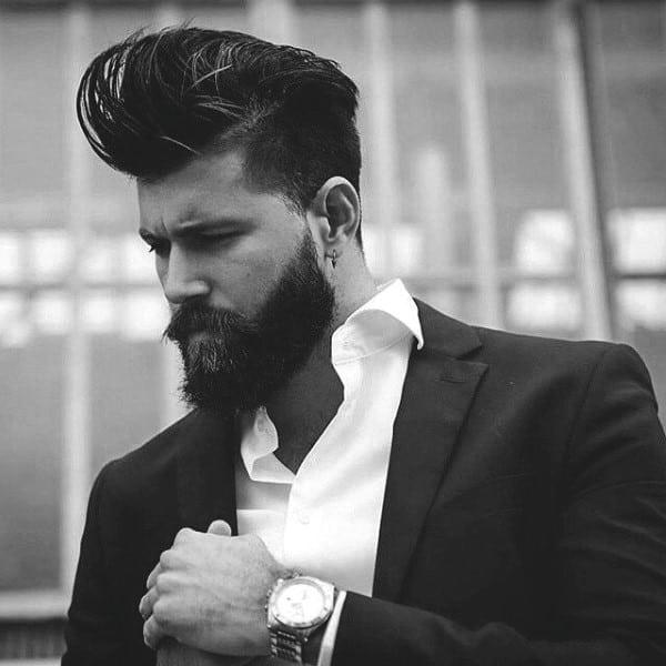 Haircuts For Men Long Hair