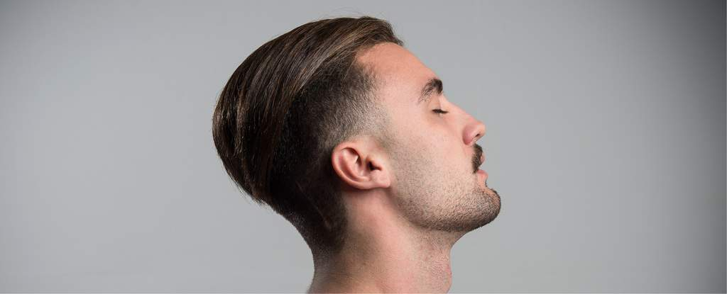 21 Best Haircuts For Men With Round Faces In 2020 Next Luxury