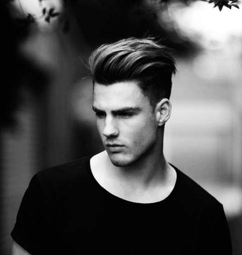 Awesome 50 Men39S Wavy Hairstyles Add Some Life To Your Hair Short Hairstyles For Black Women Fulllsitofus