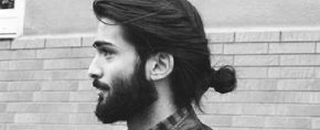 Top 70 Best Long Hairstyles For Men – Princely Long 'Dos