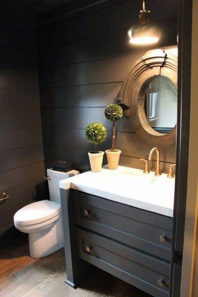 Half Bath Design Ideas Inspiration