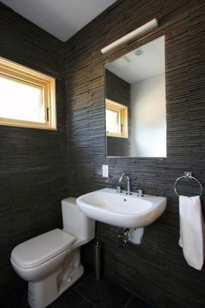 textured tile bathroom tile ideas