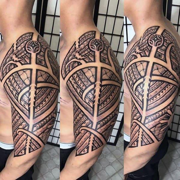 Top 71 Filipino Tribal Tattoo Ideas 2021 Inspiration Guide