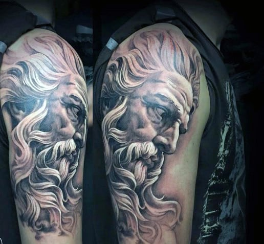 60 Half Sleeve Tattoos For Men - Manly Designs And Masterpieces