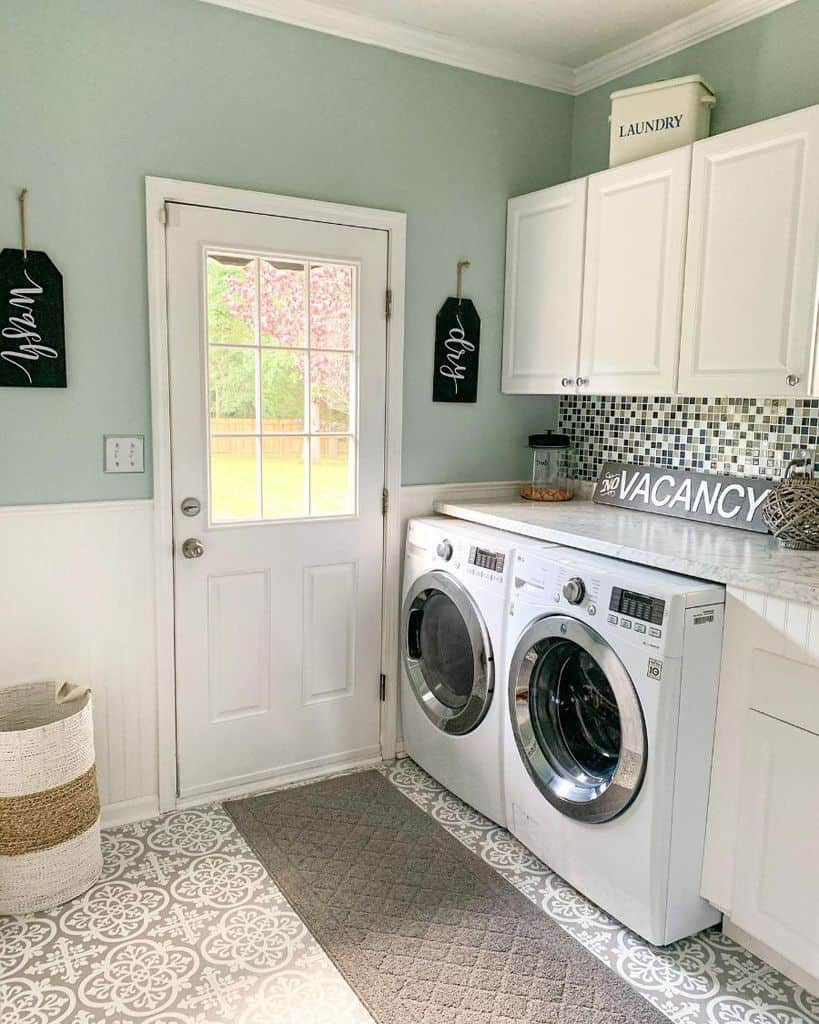 The Top 64 Laundry Room Storage Ideas Interior Home And Design