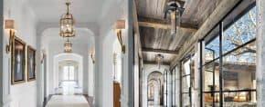 Top 60 Best Hallway Lighting Ideas – Interior Light Fixtures