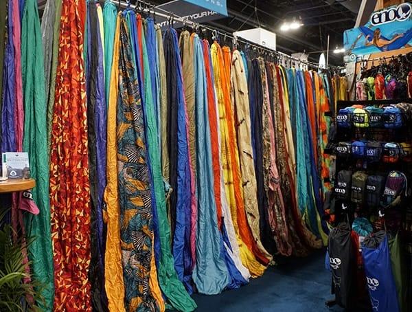 Hammock Patterns And Colors Outdoor Retailer Winter Market 2018