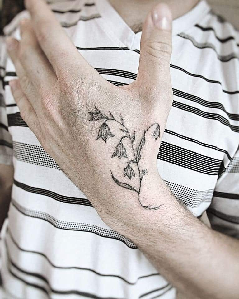 hand-simple-lily-of-the-valley-tattoo-sabee_studio