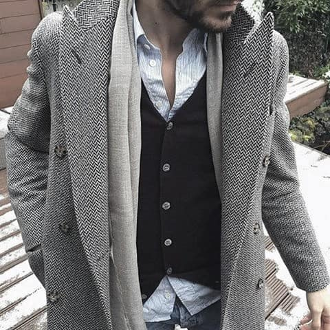 Handsome Trendy Outfits Style Ideas For Guys