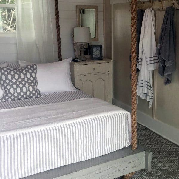 Hanging Bed Inspiration