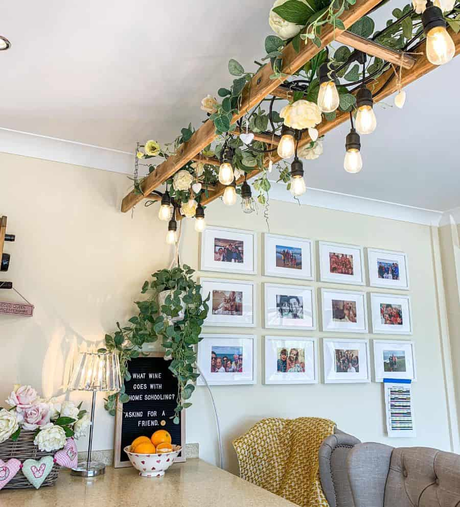 hanging bulbs kitchen lighting ideas 2 home_shabby_chic