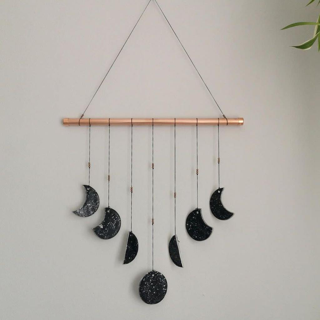 hanging diy wall decor ideas 3 inspi_retocreate